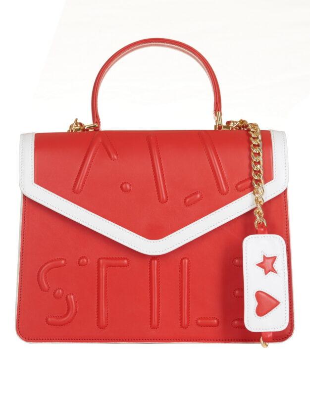 Allstile Bag – Red   White 1462a9e0f5